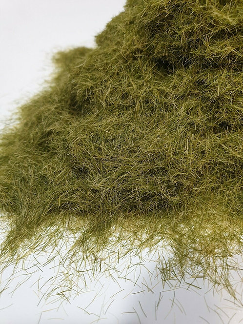 Rich Undergrowth Static Grass 5mm Simply Scenery