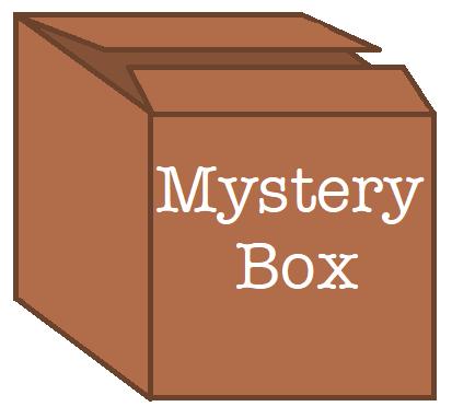Big Mystery Box
