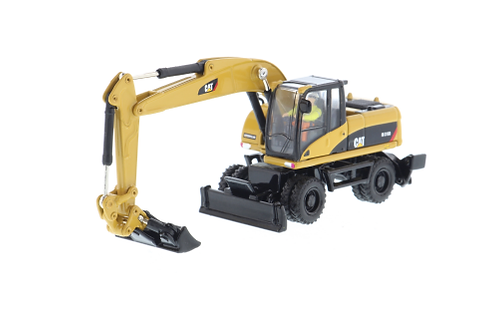 Cat 1:87 M318D Wheel Excavator High Line HO Series