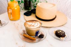 Barista Coffee & Bliss Ball