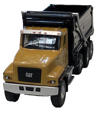 Cat 1:87 CT681 Dump Truck HO Series