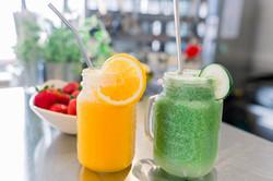 Fresh Juices Lagos Portugal