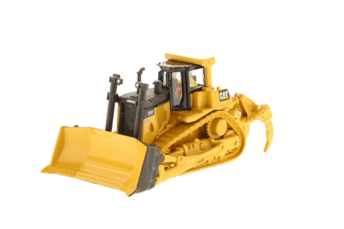 Cat 1:87 D9T Track-Type Tractor High Line HO Series