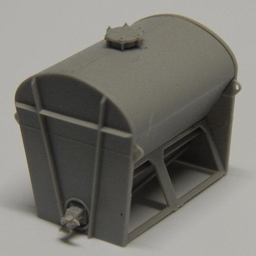 5 Tonne Cement Bin 4 Pack Wuiske Models