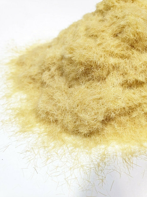 Static Grass Dry Dead Grass 3-5mm Ground Up Scenery 50g