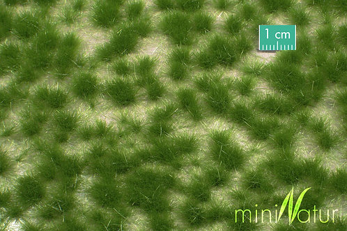 Grass Tufts Long Summer (4mm)