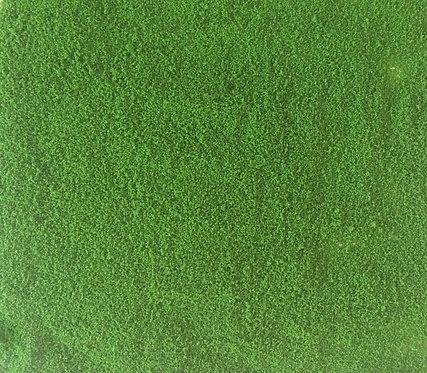 Fine Scatter Medium Green Ground Up Scenery