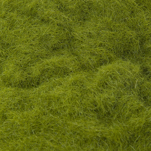 Static Grass Olive 3mm Ground Up Scenery 50g
