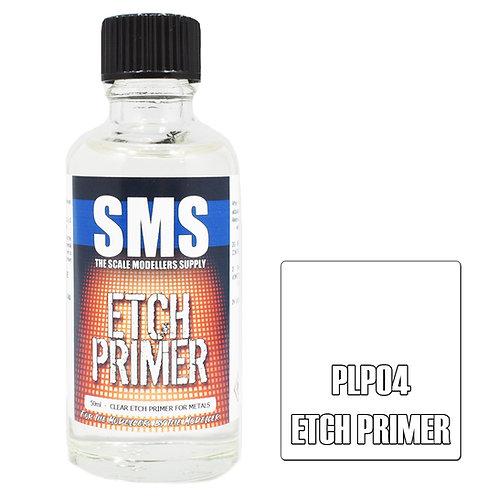 SMS Primer Etch Primer 50ml SMS-PLP04