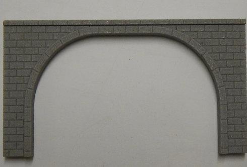 HO Scale Double Tunnel Portal Wuiske Models