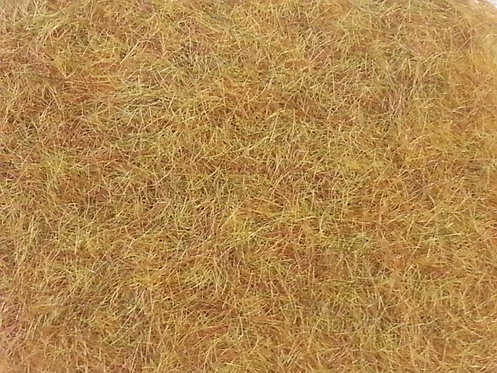 Static Grass Dry Field Blend 5mm Ground Up Scenery 50g