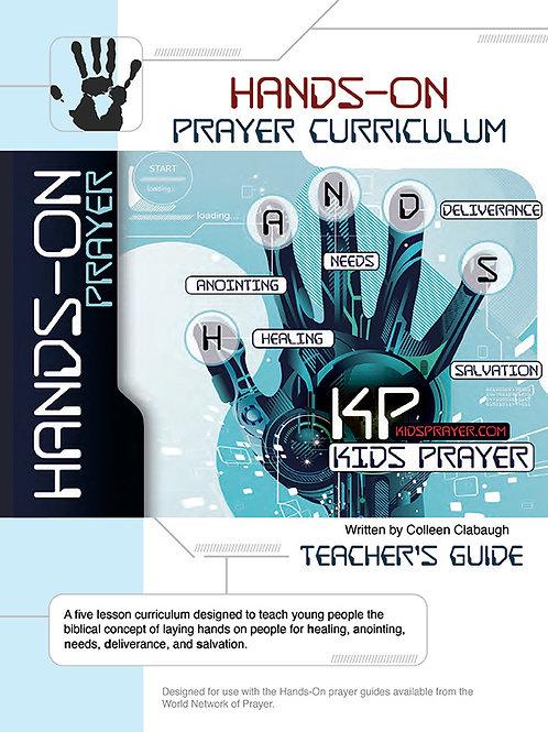 HANDS-ON PRAYER CURRICULUM