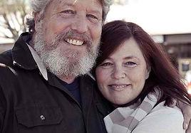 Randy and Kari
