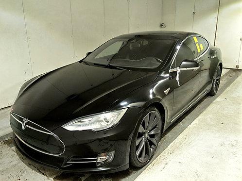 2015 Tesla Model S AWD 70D rebated price see details