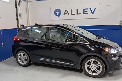 2018 Chevrolet Bolt LT rebated price see details