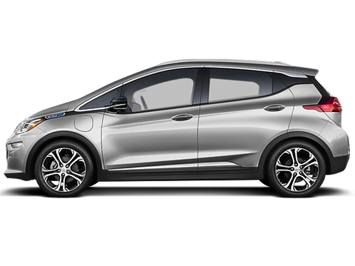 2017 Chevrolet Bolt Premier rebated price see details