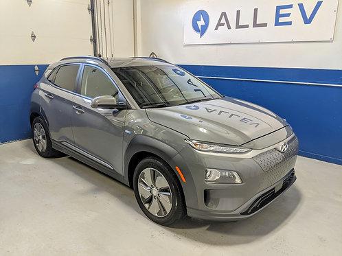 2019 Hyundai Kona Electric Ultimate #2156 *rebated price