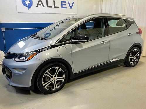 2017 Chevrolet Bolt Premier #8827 rebated price see details