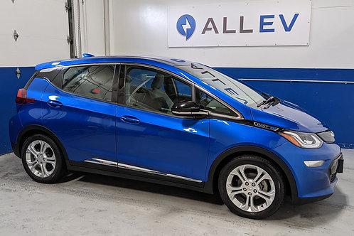2017 Chevrolet Bolt Premier #3954 *rebated price see details