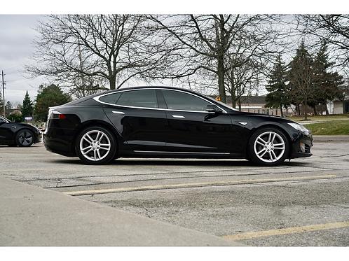 2016 Tesla Model S 70D Autopilot
