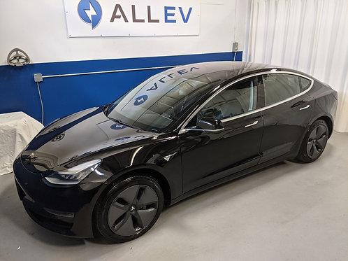 2018 Long Range Tesla Model 3 RWD #5452 *rebated price see details