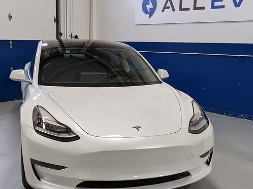 Mid Range 2018 Tesla Model 3
