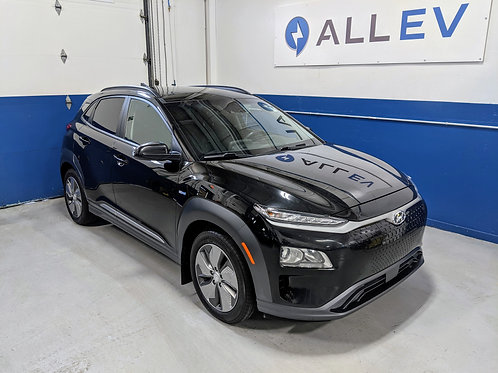 2019 Hyundai Kona Electric Preferred #6771 *rebate applied