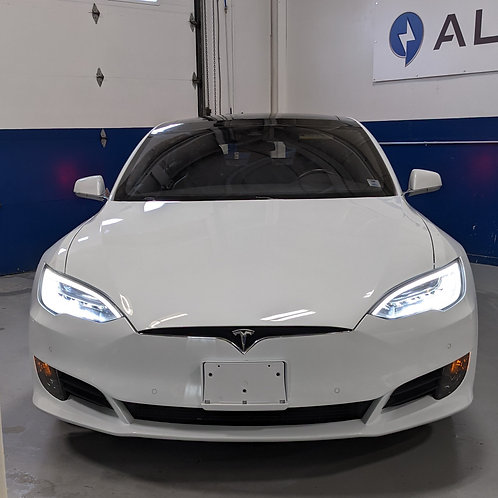 2016 Tesla Model S 60D AWD