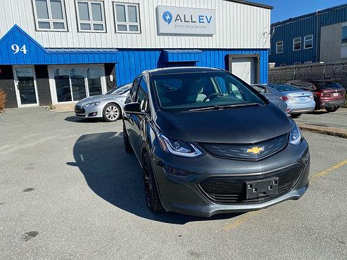 2017 Chevrolet Bolt LT