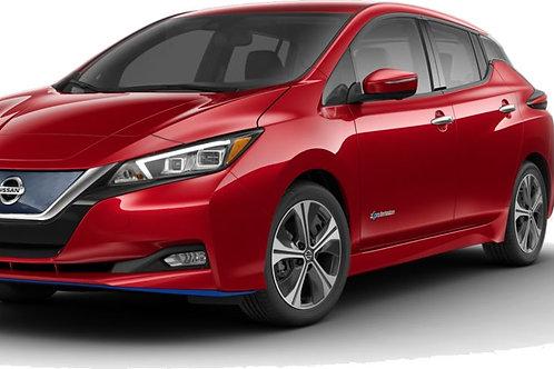 2019 Nissan LEAF SV #1231 rebated price see details