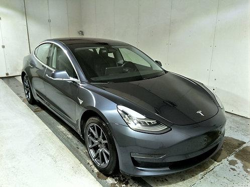 2018 Long Range Tesla Model 3 Enhanced Autopilot rebated price see details