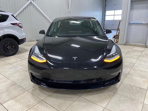 2018 Long Range Tesla Model 3 AWD Autopilot