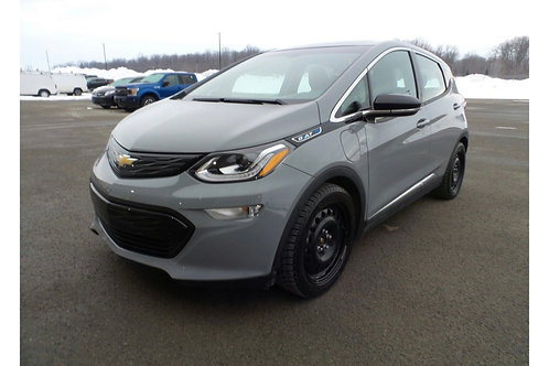 2020 Chevrolet Bolt LT
