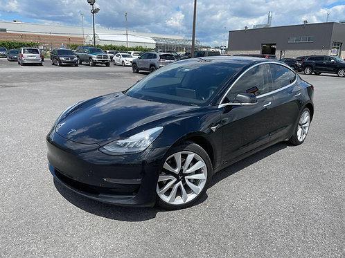 2019 Long Range Tesla Model 3 RWD #9121 *rebated price see details