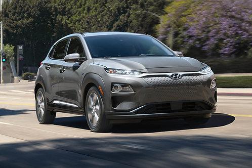 2019 Hyundai Kona Electric Preferred #1453