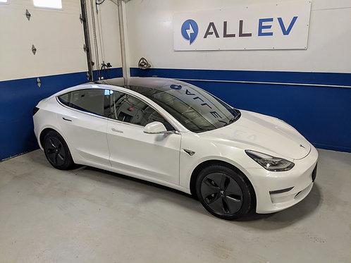 2018 Long Range Tesla Model 3 RWD #4450 rebated price see details