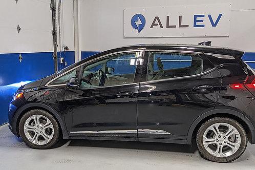 2017 Chevrolet Bolt Premier #6920 *rebated price see details