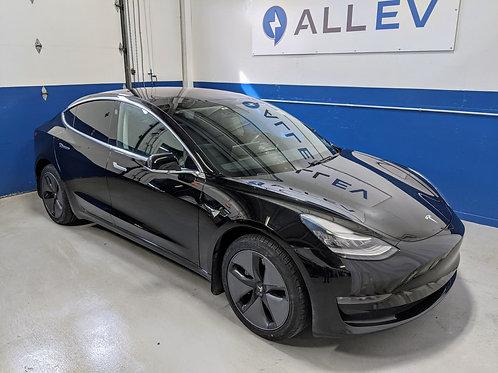 2019 Tesla Model 3 SR+ #3812 *rebate applied