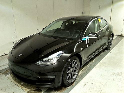 Long Range 2019 Tesla Model 3 AWD
