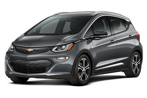 2018 Chevrolet Bolt LT