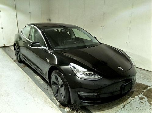 2018 Long Range Tesla Model 3 RWD