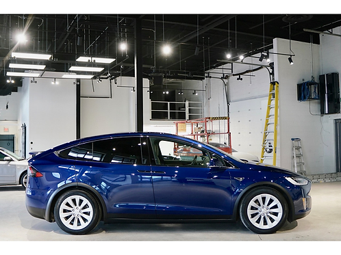 2016 Tesla Model X 75D AUTOPILOT