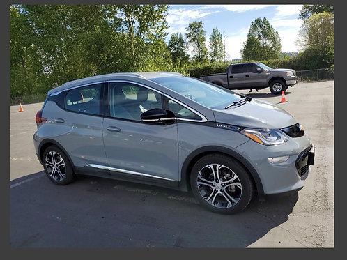 2019 Chevrolet Bolt Premier #8000 rebated price see details