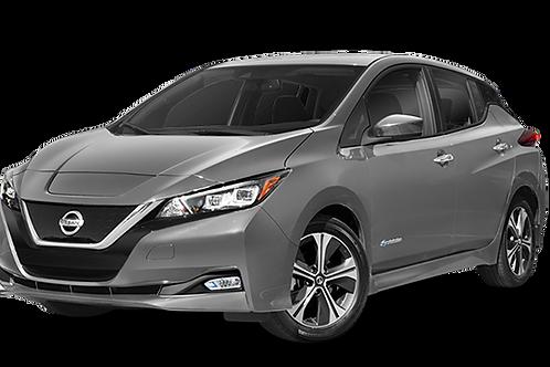 2019 Nissan Leaf SV Plus #8987 *rebated price see details