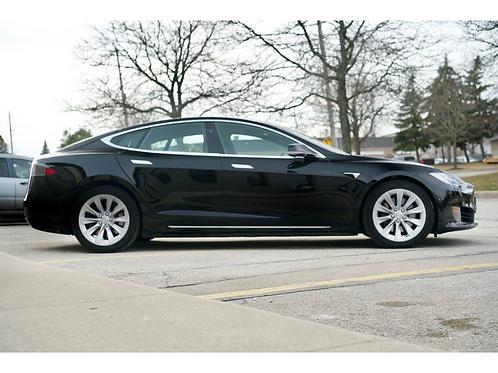 2017 Tesla Model S 100D AUTOPILOT 2