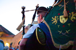 Pipers of Avenches