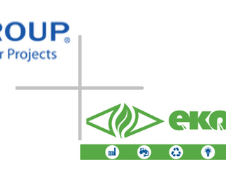 «Voltage group» стала третім в Україні еко-партнером «Укргазбанку»