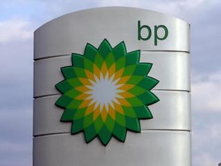 The British Petroleum Company plc досліджує покупку сонячної енергії для енергетичних операцій у США