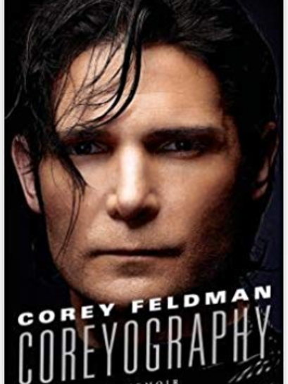 Exclusive  (SIGNED) Soft Cover Coreyography Book