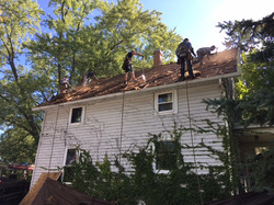roofing and safety